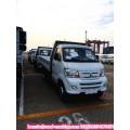 Double row cab 3t light cargo truck