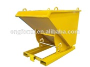Tipping Bin in Material Handling Equipment Parts