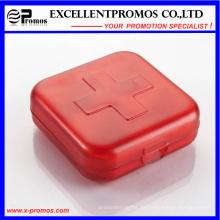Hochwertiges Logo Kundenspezifisches Pillbox (EP-033)