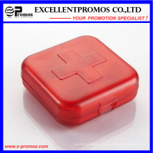 High Quality Logo Customized Pillbox (EP-033)