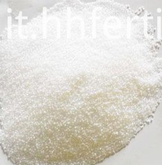 Pure White Prilled Urea