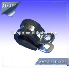 rubber coated hose clamps