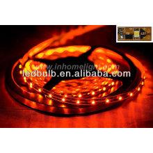 12V / 24V 3528 SMD Lampes à lamelles souples