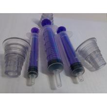 10 мл Устные шприцы для детей с CE