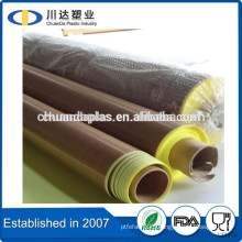 Hot Sale ptfe tapes teflon adhesive tapes manufacture in Taixing                                                                         Quality Choice