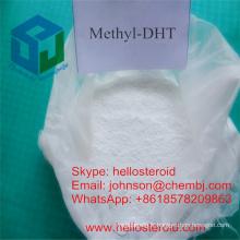 Poudre stéroïde supérieure d'androgène Mestanol 521-11-9 Methyl-DHT