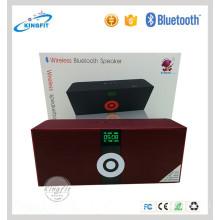 Alta calidad Sonido NFC Altavoz Altavoz de alta fidelidad de Bluetooth