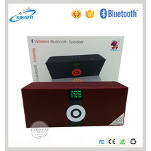Super Quality Sound NFC Speaker Bluetooth Hi-Fi Speaker