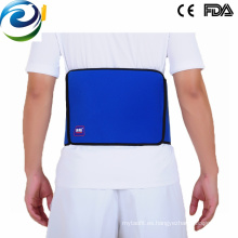 Antiinflamatorio Máquina de Terapia de Enfriamiento Posterior Microwable