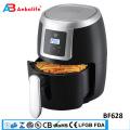 3.5 5l mini air fryer accessory set hot commercial air fryer pizza oven kitchen pizza oven no oil air fryer