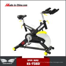 Велотренажер с большим количеством упражнений (ES-738D)