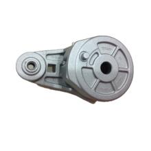 CNC machining ISO9001 precision alumnium auto casting part