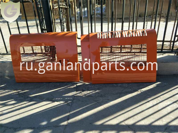Side Doors For Hitach EX120