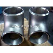 ANSI Stainless Steel Pipe Tee Fitting