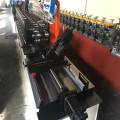 Double out light keel roll forming machine
