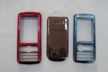 मोबाइल फोन केस वैक्यूम कोटिंग मशीन