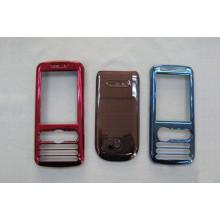 Máquina de capa de vacío caso del teléfono móvil