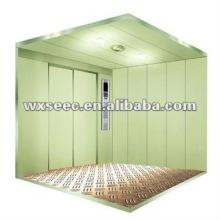 cabin del ascensor