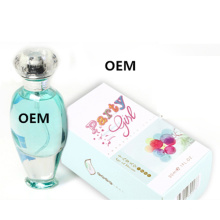 Nice Cosmetic Fragrance Essential Oil Designer Women Perfume