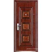 Designs de portes de maison (WX-S-148)
