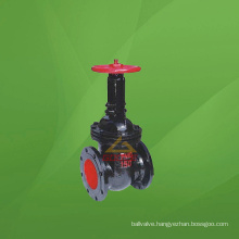 Rising Stem Parallel Double Flashboard Gate Valve (GAZ44T/GAZ544T/GAZ944T)