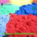 Recubrimiento electrostático en polvo de polímero termoendurecible