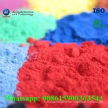 Elektrostatische Epoxid-Polyester-Pulverbeschichtung