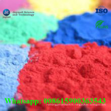 Revêtement de poudre de polyester époxy électrostatique