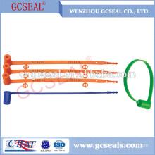 GC-P005 produtos chineses atacado selo plástico medidor elétrico