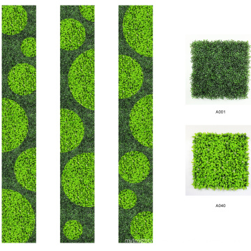 SUNWING design waterproof privacy hedges for outdoor use