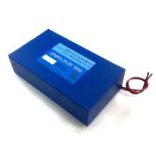 Lithium-Batterie 48V 10ah für elektrische Fahrräder