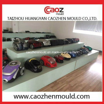 High Quality Plastic Vacuum Cleaner Mould in China