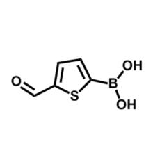 5-Formyl-2-thiopheneboronic acid CAS 4347-33-5