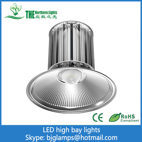 300W LED High Bay Lights