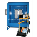 Powder Spray Booth for Metal Furniture