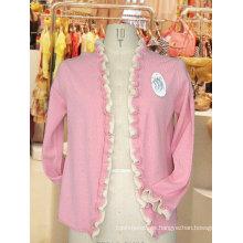 suéter de cachemira de moda para las mujeres