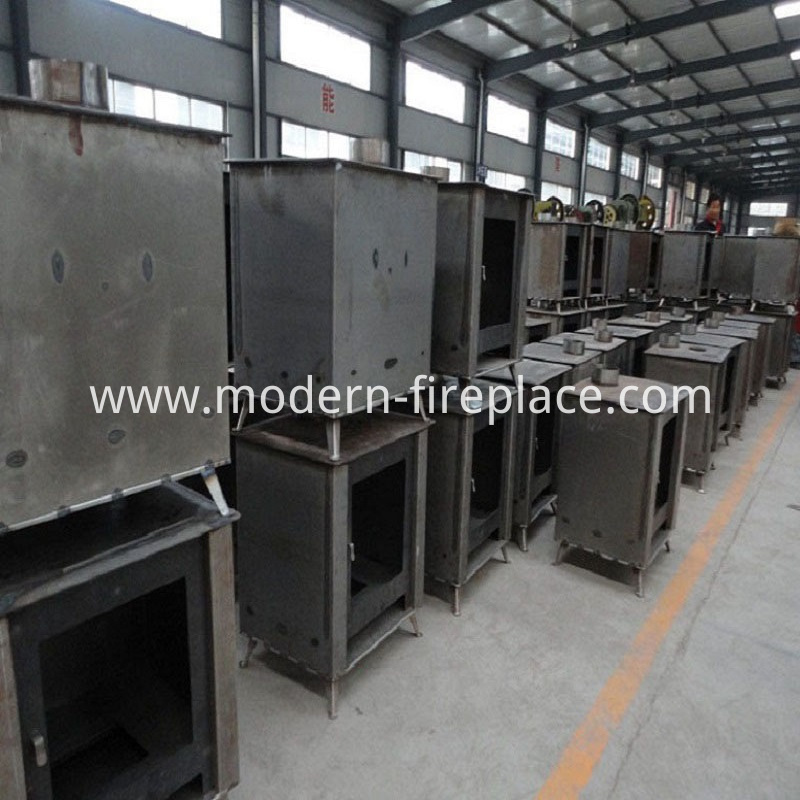 Wood Burning Stoves Production For Wood