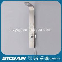Venda a quente com luz LED Banheiro moderno Painel de banho