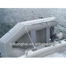 Angeln-Yachten