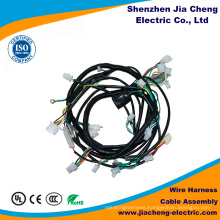 Custom Medical Connector Wire Harness