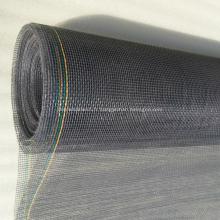 Écran d'insecte gris de fibre de verre de la couleur 120g pour la fenêtre