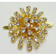 Hot-sell Rhinestone Shoe Clips