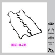 Junta de caucho Nueva junta de cubierta de goma Junta de cubierta de culata de elastómero para Mazda / Eunos B6S7-10-235A / B6S7-10-235