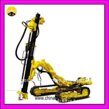 KY100-Hydraulic Drilling Rig