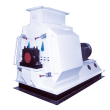 High Efficiency and Biomass Hammer Mill en venta