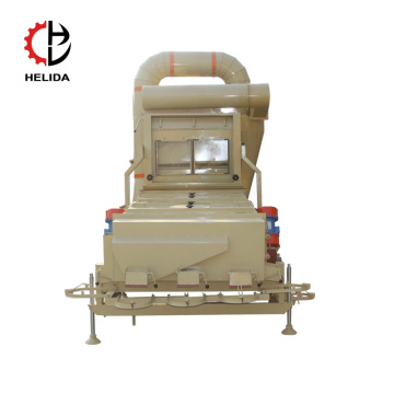 Lentils Seed Pre-Cleaner / Kidney Bean Cleaning Machine