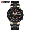 2014 Hottest Selling Branded Watches for Men Sports Watch Men Military Style Wrist Watch (DC-035)