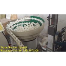 CNC automatique haute vitesse 2 axe bouchon de la bouteille ongles brosse machine / brosse à ongles faisant la machine / bouteille brosse touffetage machine