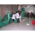 Single Pass Belt Dryer Machinery