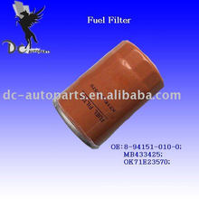 Mitsubishi Diesel Fuel Filter 8-94151-010-0
